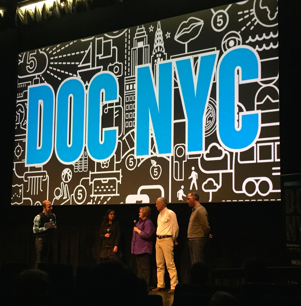 DOC NYC 2014