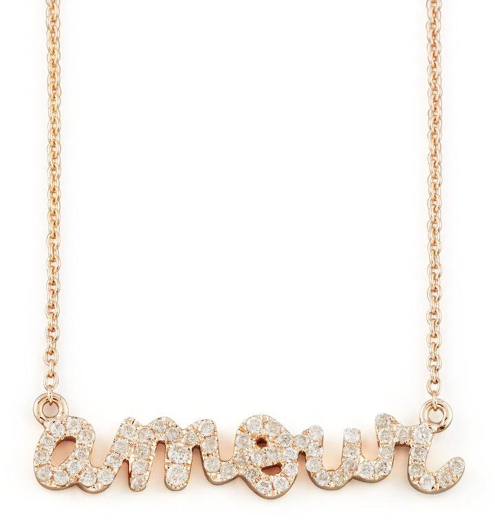 Sydney Evan, $1145, Neiman Marcus