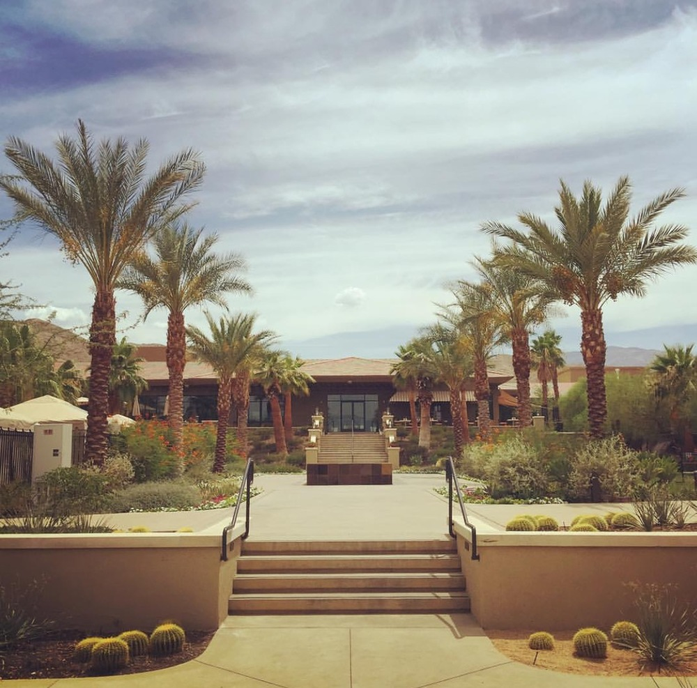 The Ritz-Carlton Rancho Mirage