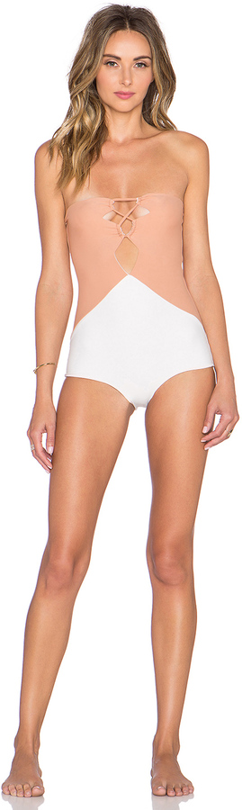 Acacia Bronx One Piece