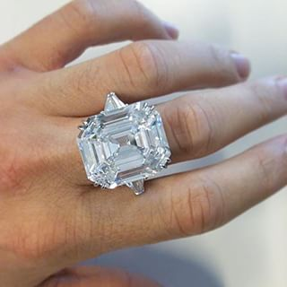 Krupp Diamond