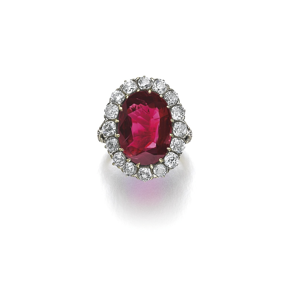 Lot 504, PHOTO: Sotheby's