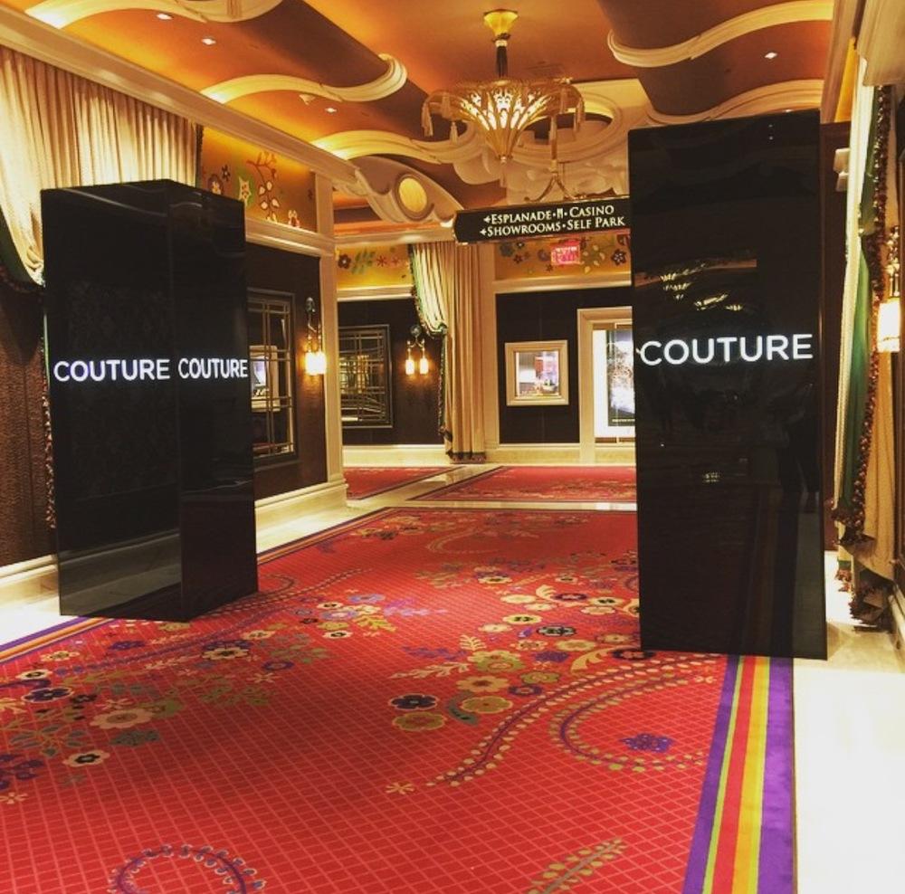 Couture Las Vegas 2015