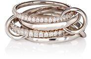 Spinelli Kilcollin Polaris Ring - Colorless, Barneys NY $6,600