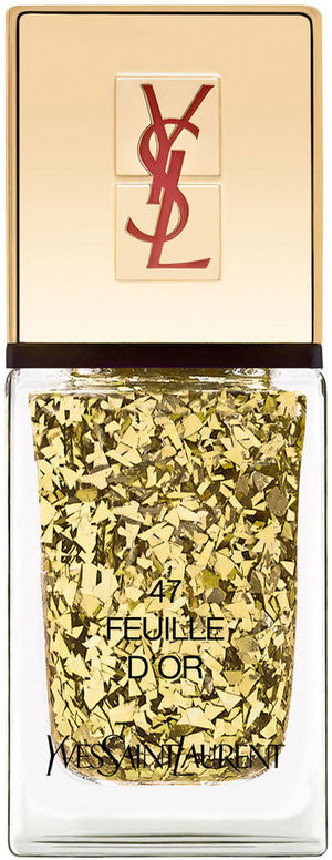 Yves Saint Laurent Feulle D'or, #47