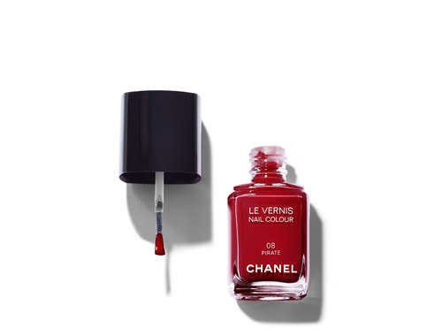 Chanel Le Vernis Nail Colour, 18 Pirate