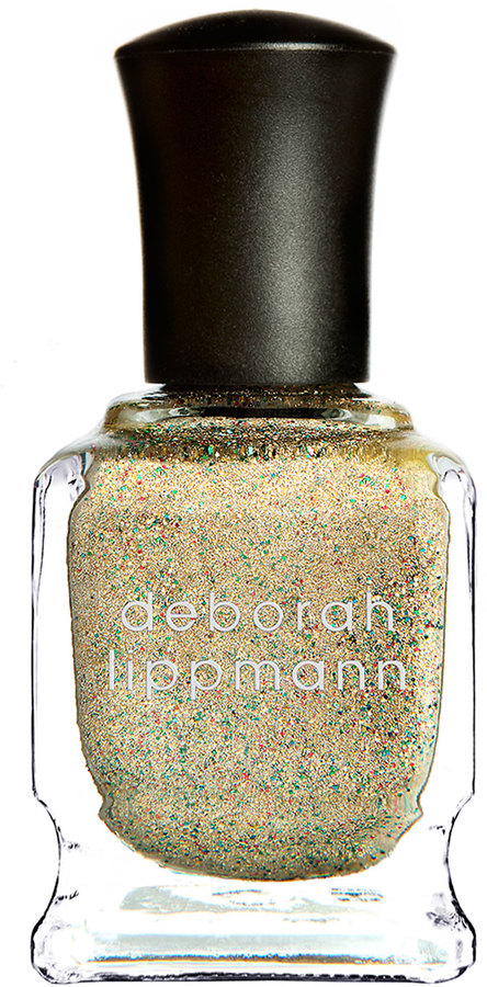 Deborah Lippman, Fake It Til You Make It Polish, Limited Edition, Neiman Marcus, $18