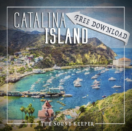 Catalina Island Sound Pack