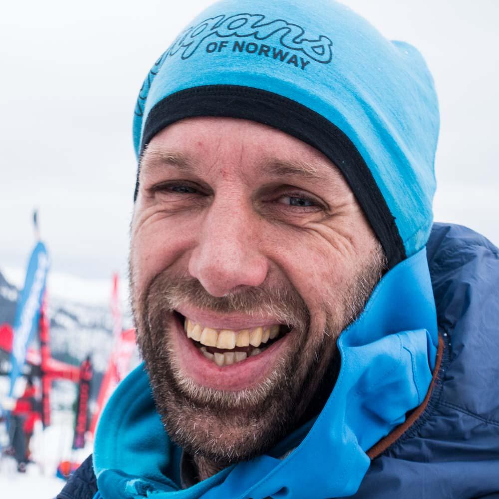 Andreas Haslestad