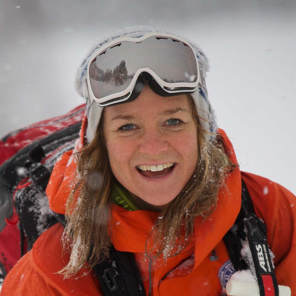 Marit Svarstad Andresen