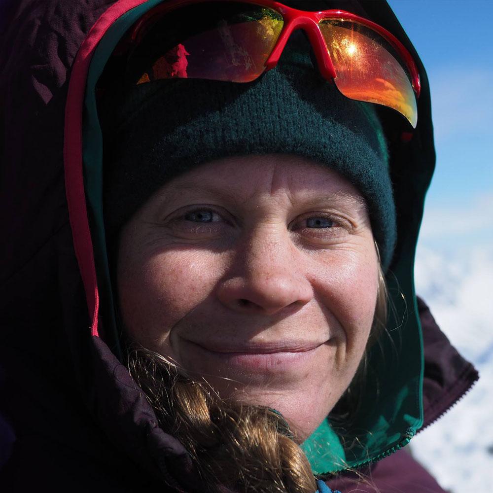 Marta Lidström