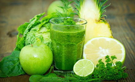 Green Cleanse Drink