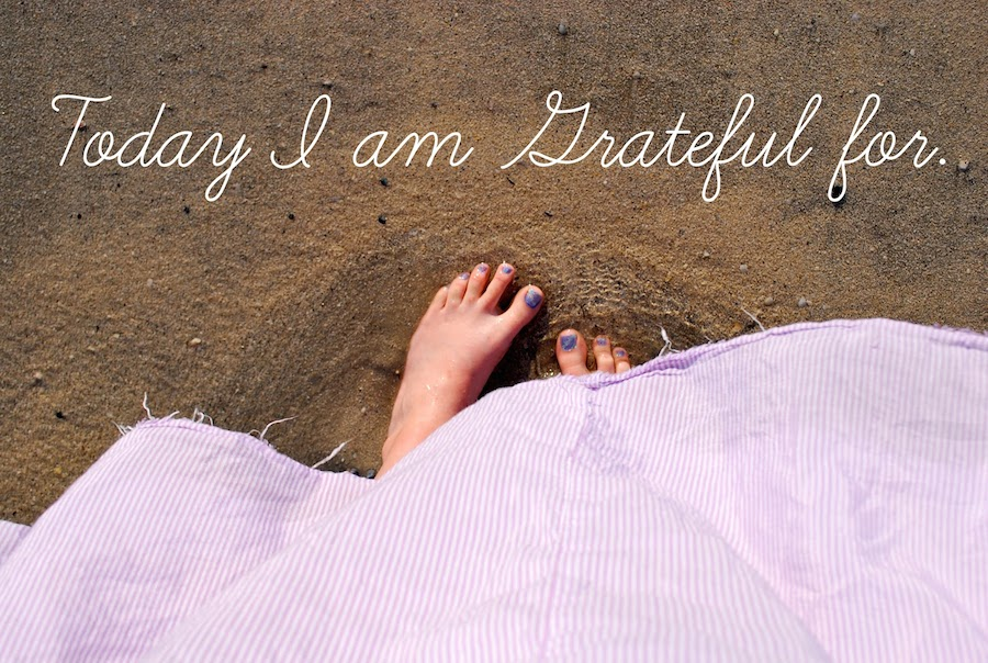GratefulSunshine
