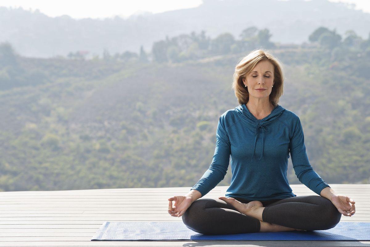 meditation advanced techniques