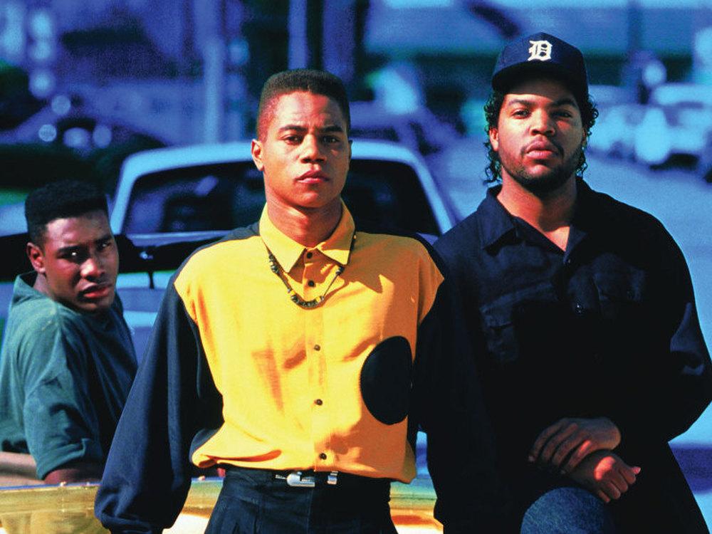 """Boyz N The Hood"""