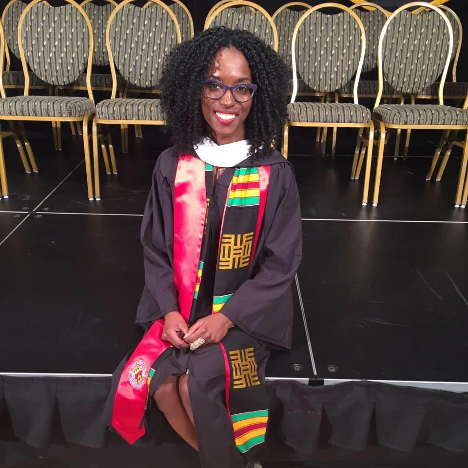 Graduation Day 12.20.2015