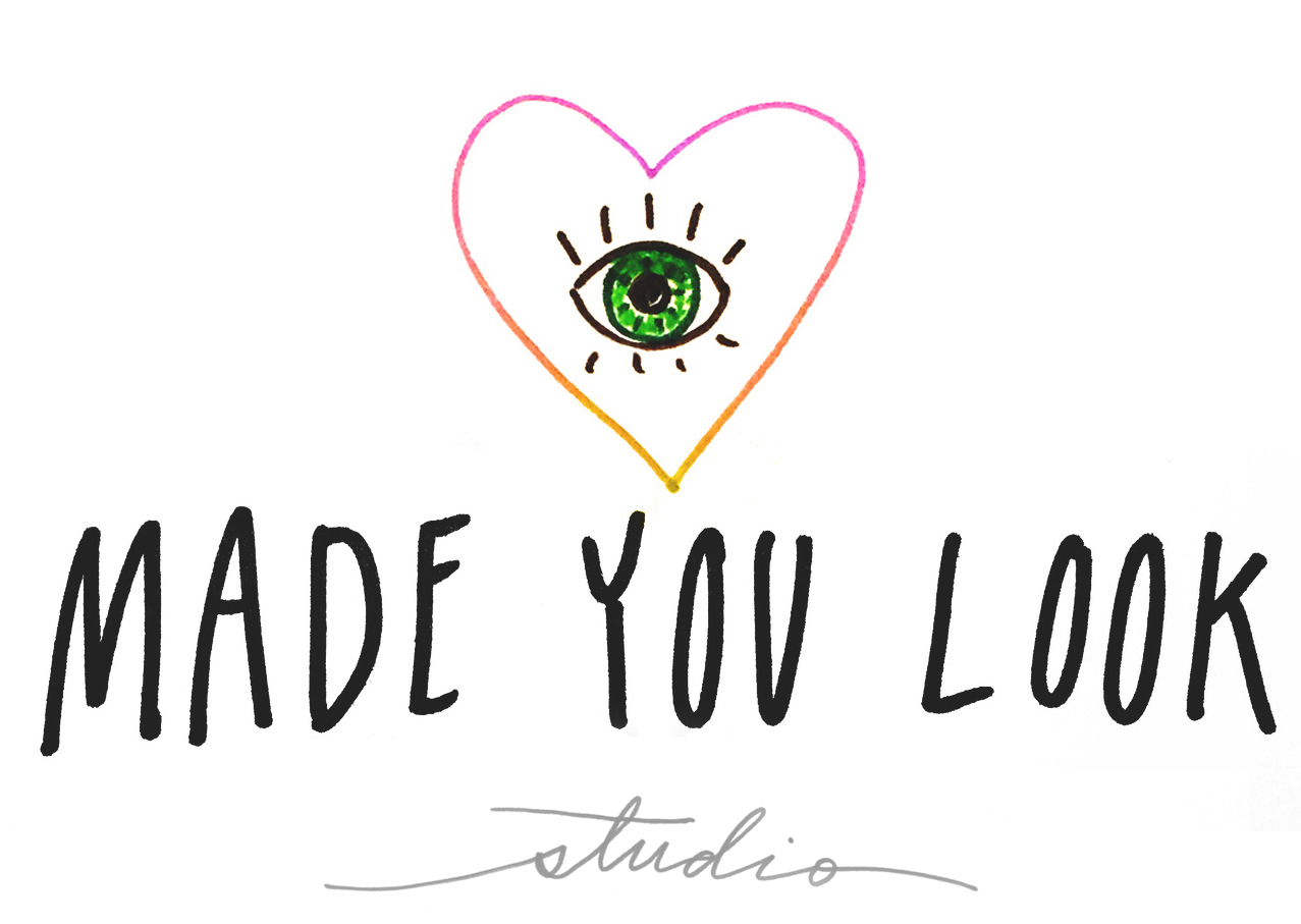 MADE YOU LOOK STUDIO