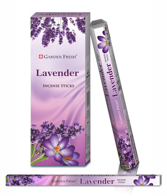 Lavender   Code #: 1034