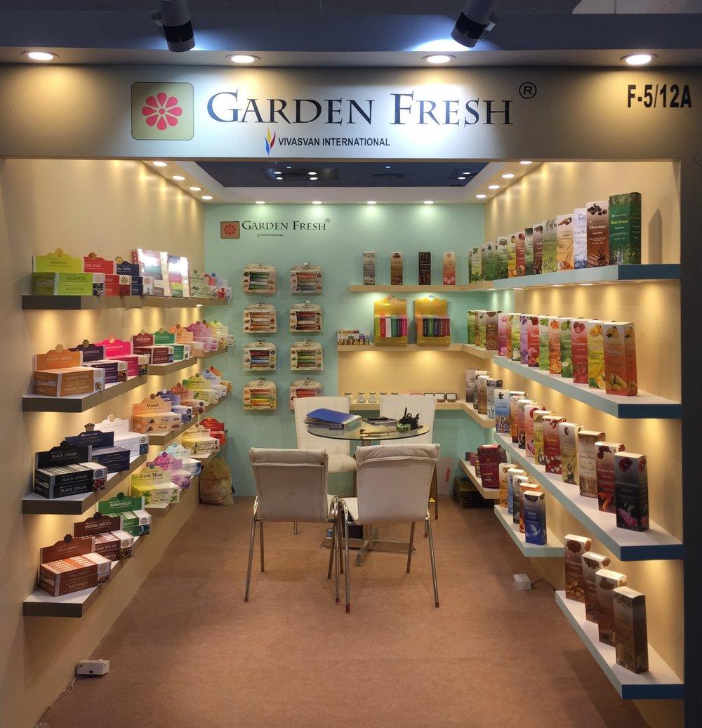 IHGF Spring Fair 2019 - 18 - 22 Feb 2019India Exposition Mart, Greater Noida, India