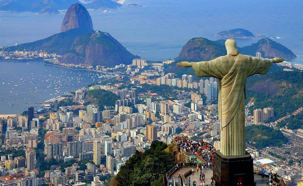 Class of 2020 - 2017 Homecoming Week Class Theme:Rio de Janeiro