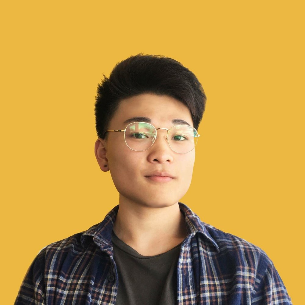 Attending: Carnegie Mellon University  Major: Design  Interests: Film and Travelling  Willing to help with: Portfolio Review  Email: raymondhpai@gmail.com