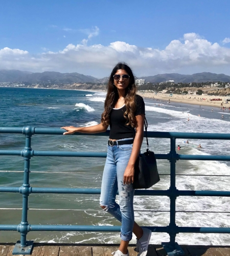 Manya Bali, CO 2018   Attending: UCLA (UC Los Angeles)  Major: Neuroscience  Interests: Biomedical Research and Healthcare Policy  Willing to help with: Summer Opportunities, Research, Clubs, Service Projects, Applying DECA/Business Interests to Other Fields  Email: manyabali7@gmail.com