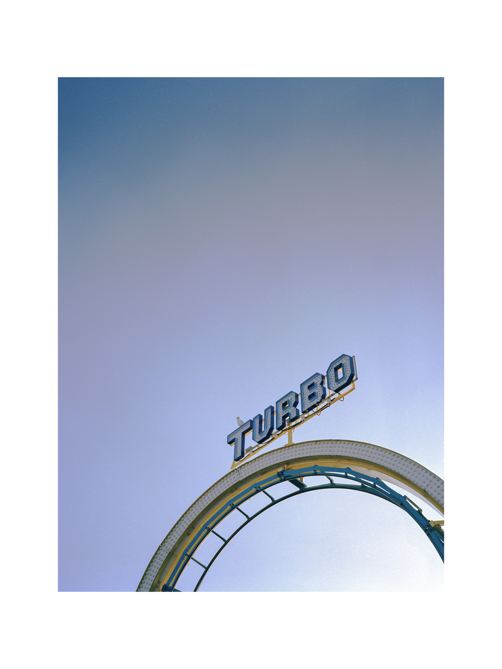 Turbo. Brighton