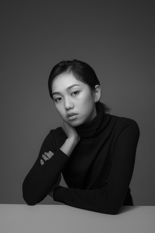 Samantha. Hong Kong
