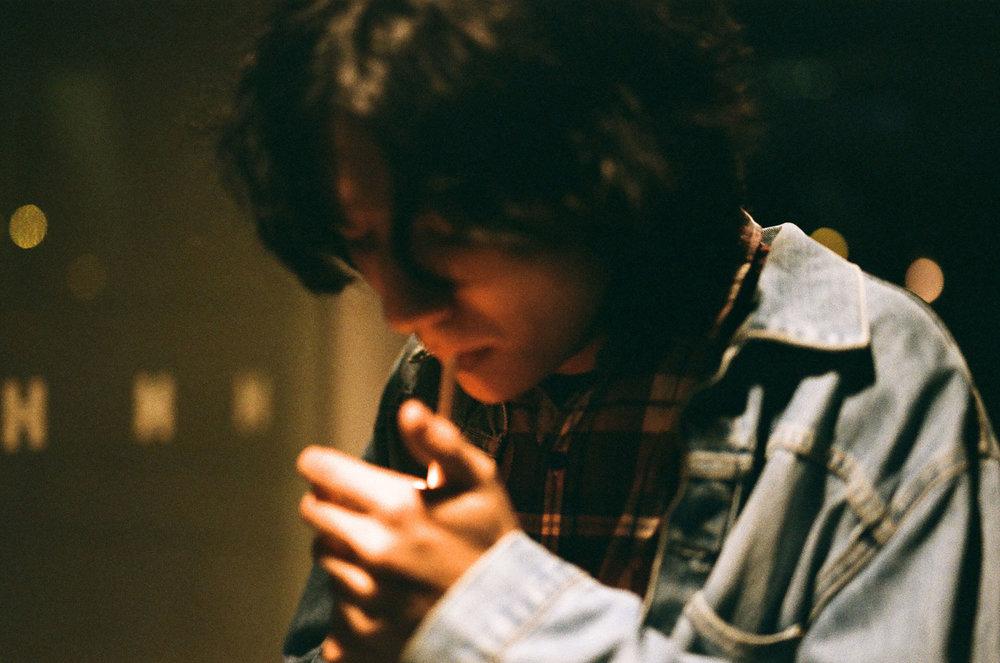 Jonathan Yang (Tangerines Music Video). Hong Kong.