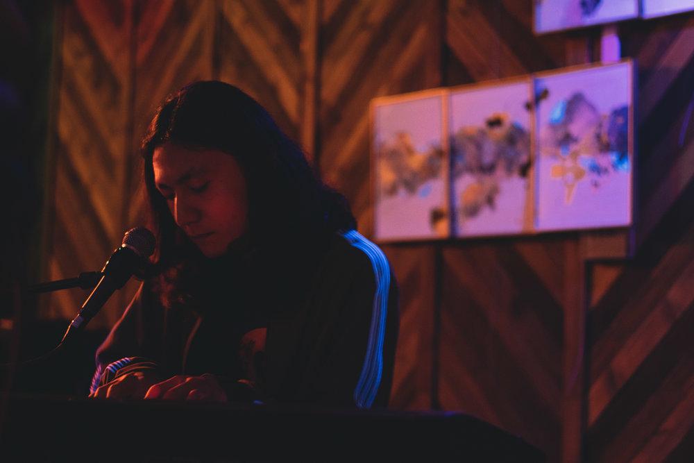 Jonathan Yang. 'Bitter: Never Aligns'. Hong Kong. 2017