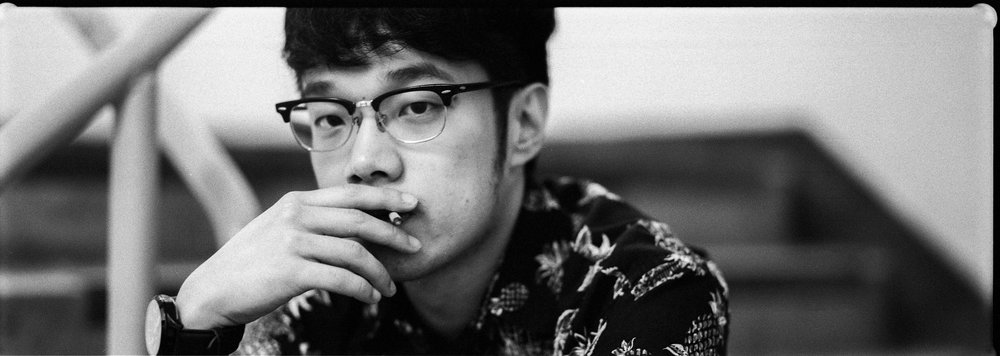 Tomii Chan. Hong Kong. 2018