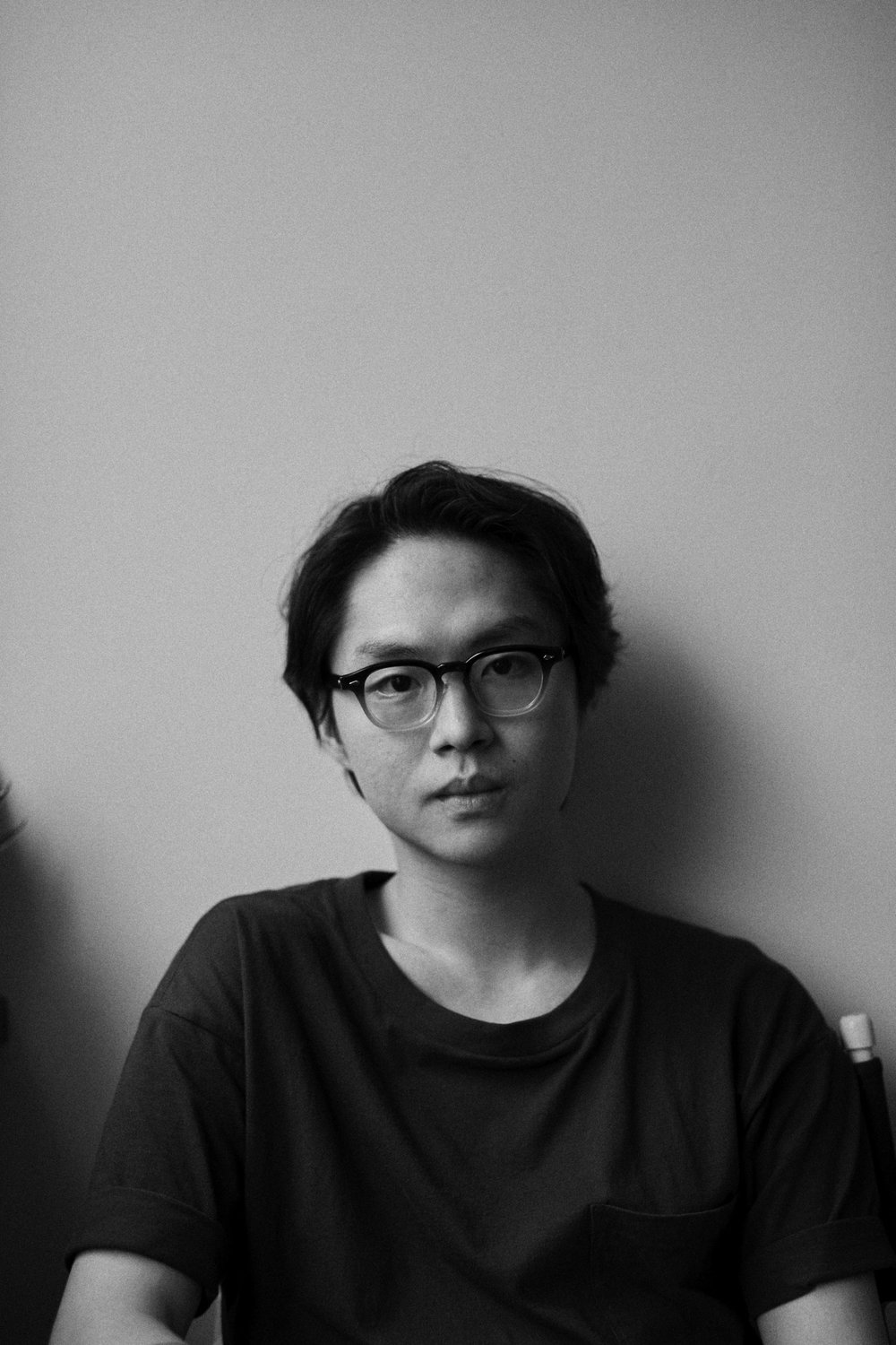 Olivier Cong (Still/Loud). Hong Kong. 2018