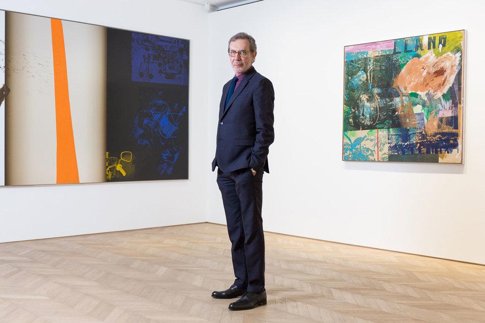 Arne- Glimcher_PACE Gallery_Michael CW Chiu_2.jpg