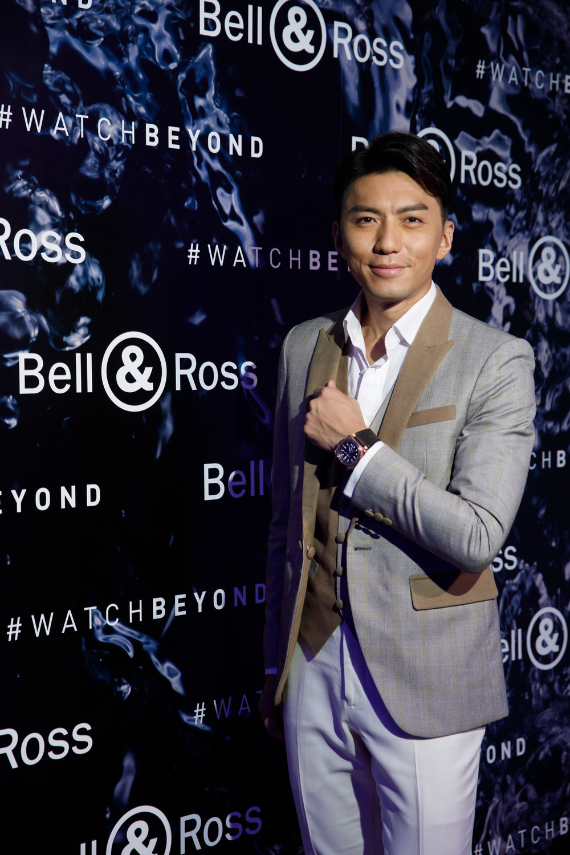 Bell & Ross Event. Benjamin Yuen