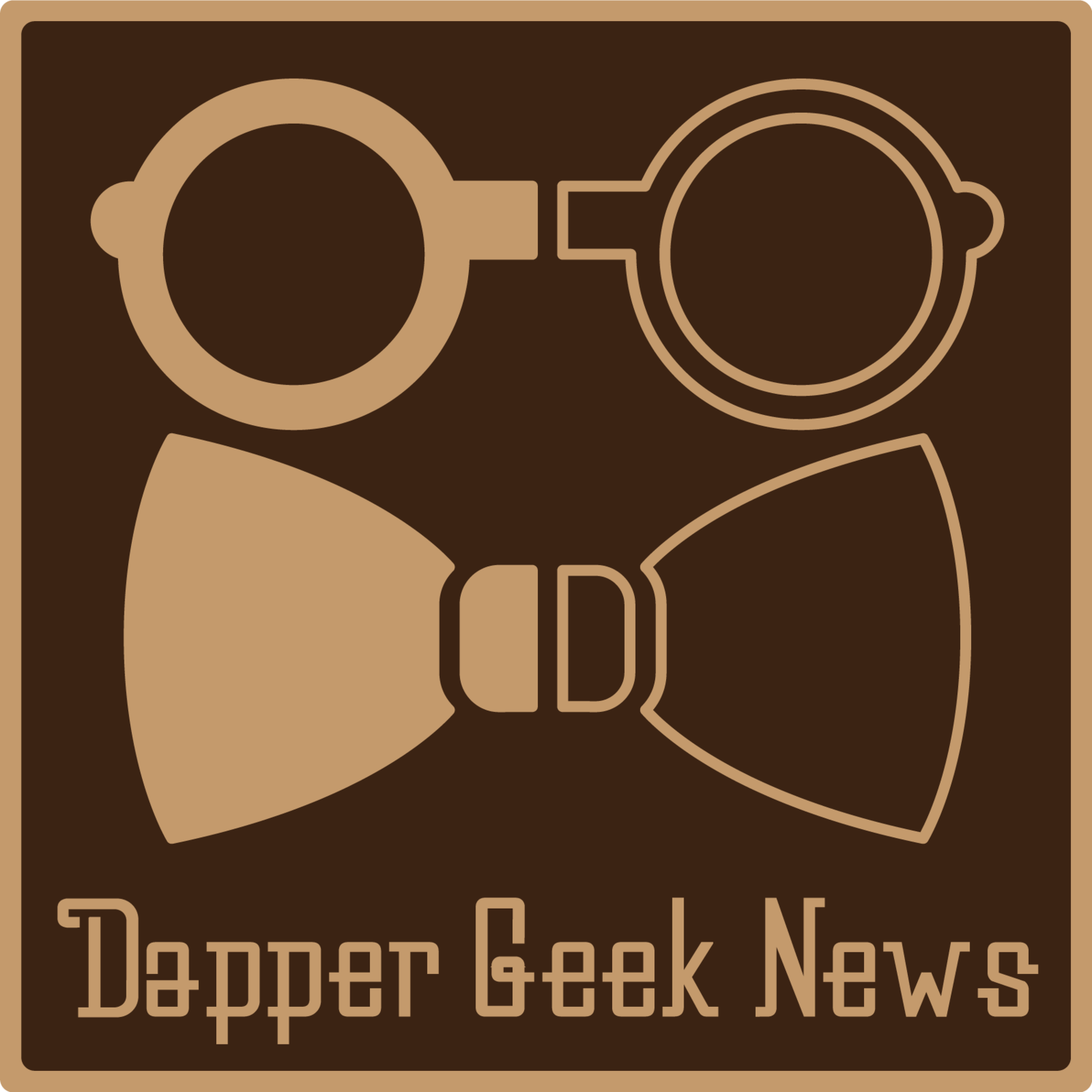 Dapper Geek News