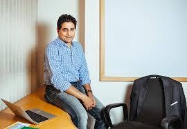 Sanat Rao - IDG Ventures India