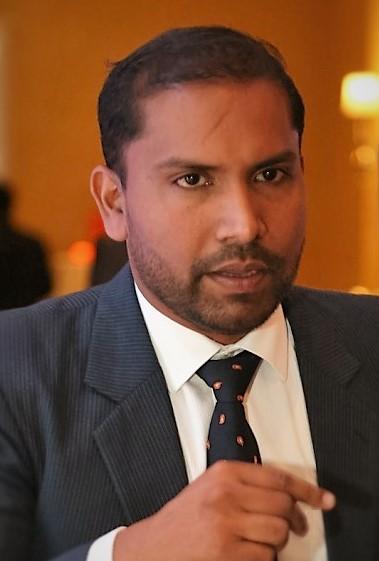Niraj Vedwa