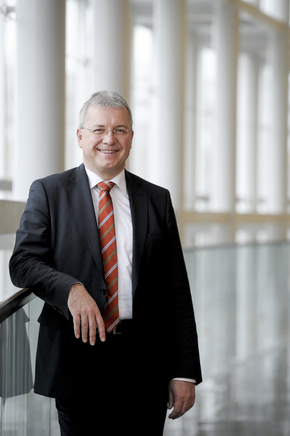 Markus Ferber MEP