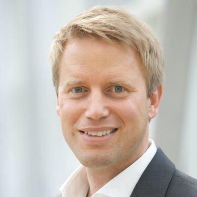 Rainer Deutschmann - Axiata, Sri Lanka