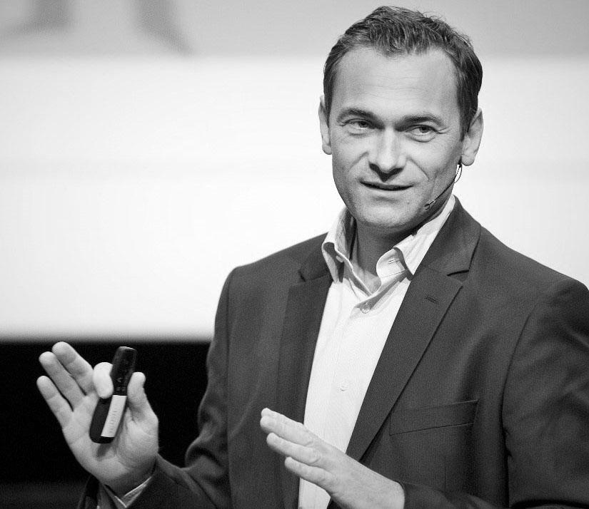 Benoit LeGrand