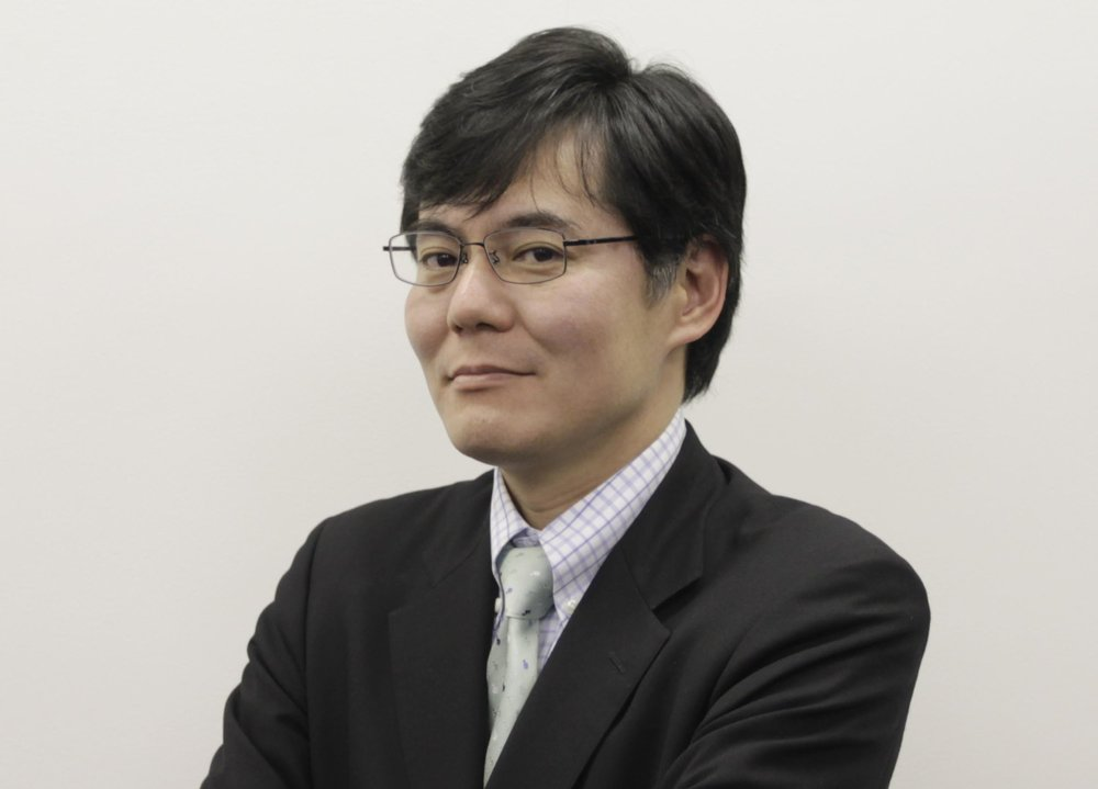 Hisanori Ogawa - Mitzuo-Securities, Japan