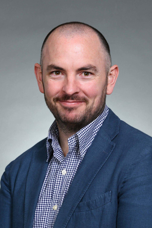 Liam Gilligan