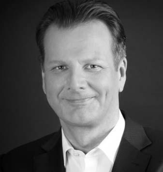 Oliver Bussmann - Bussmann Advisory, Zurich