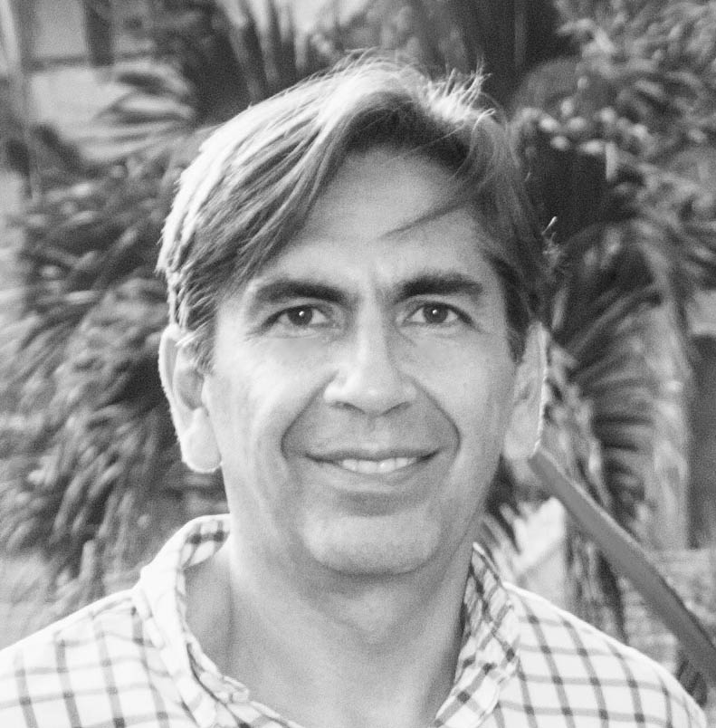 Jorge Ruiz - Finconecta, Miami