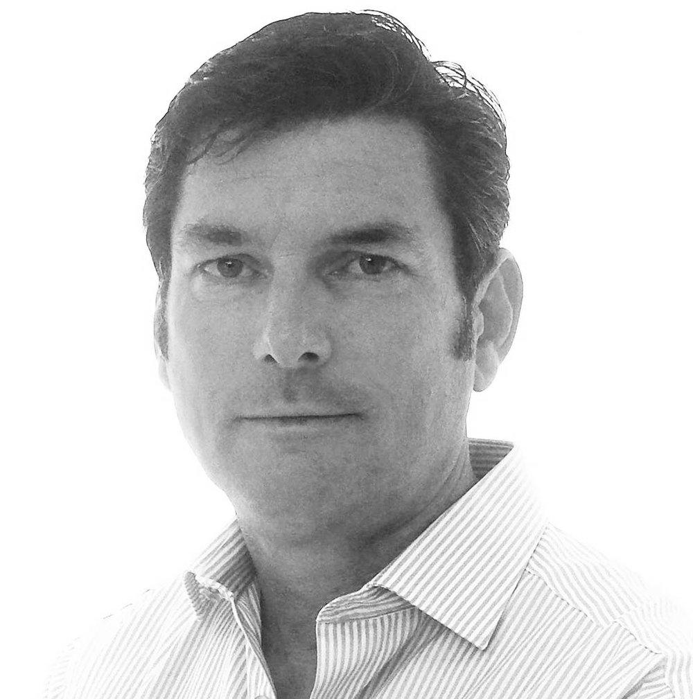 Peter Oakes - FinTech Ireland