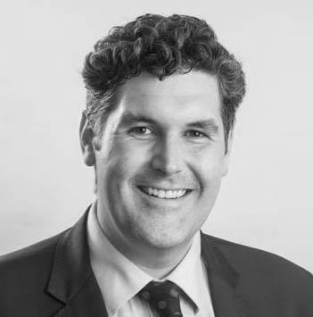 John Hucker - Swiss FinTech Association