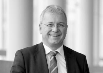 Markus Ferber - The European Parliament, Brussels