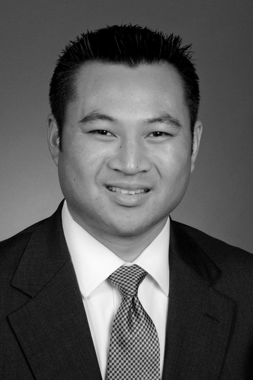 Derrick Chan Fidelity International