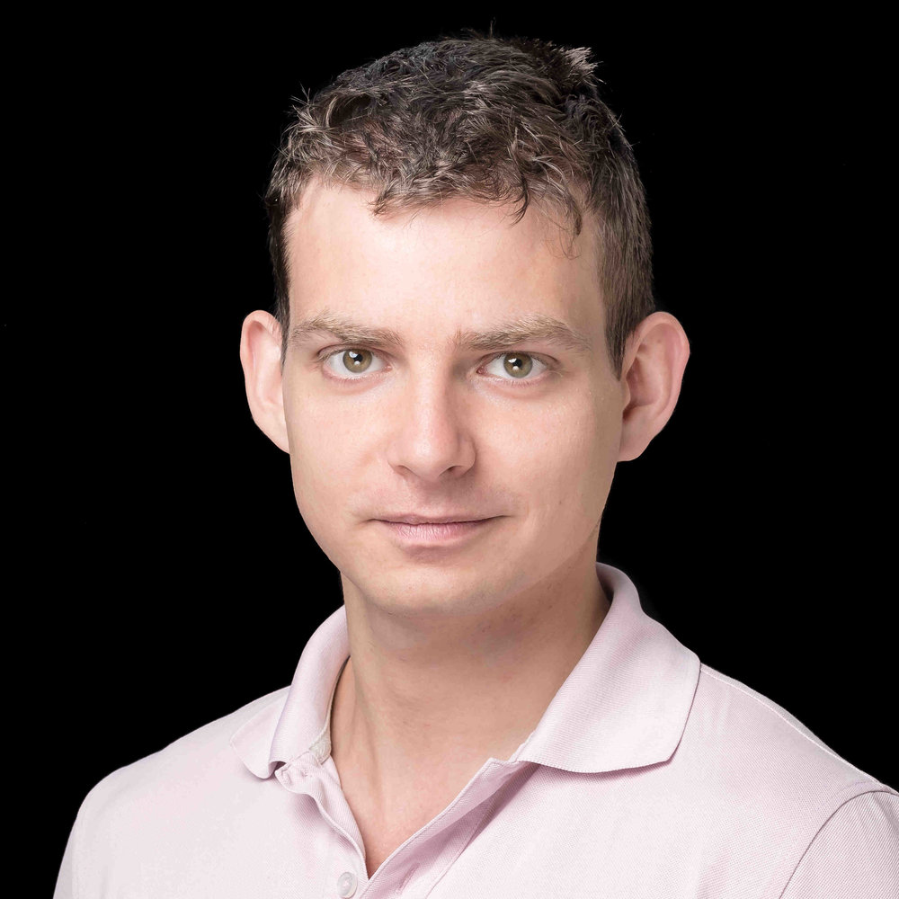 Igor Volzhanin