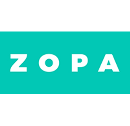 FinTech50 Hall of Fame - Zopa